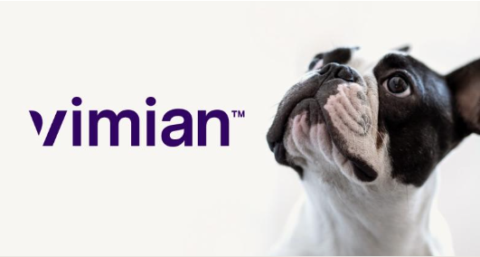 Vimian logotype